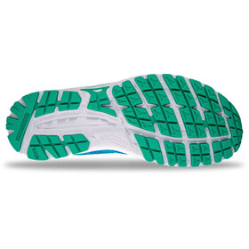 inov-8 Roadclaw 275 Knit Shoes Women blue/teal